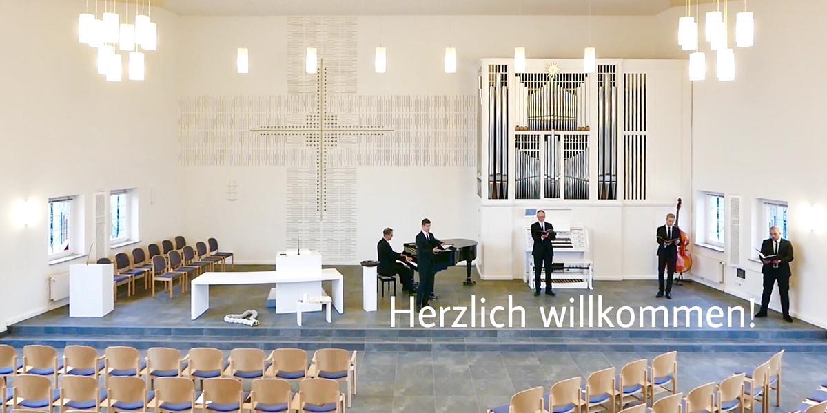 Startseite - Neuapostolische Kirche Gemeinde Wilhelmshaven